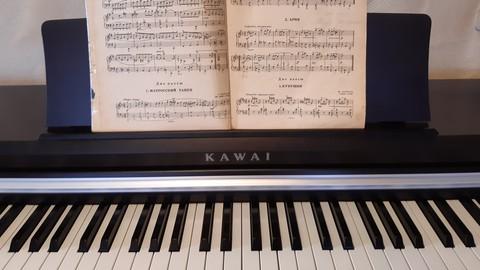 How to Memorize Piano Music