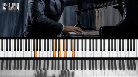Apprendre le piano facilement Coupon