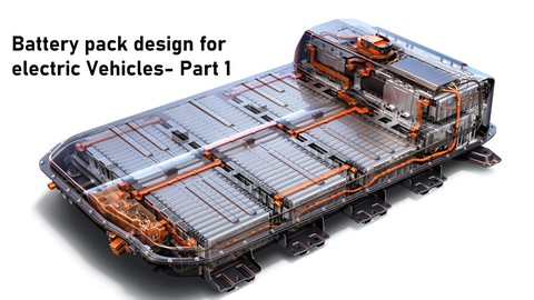Netcurso-battery-pack-design-for-electric-vehicles