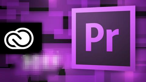 Adobe Premiere Pro CC 2017 - The Complete Guide Coupon