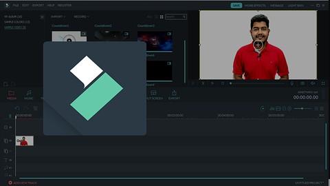Netcurso-wondershare-filmora-x-basic-video-editing-for-beginners