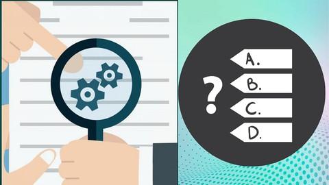 CA,CMA & CS-Foundation Exam Mock Test on Auditing Coupon