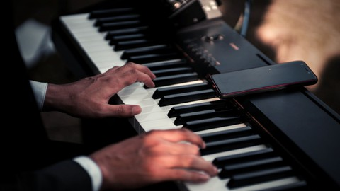 Ultimate Beginners Course for Piano & Keyboard