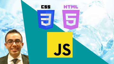 Learn the basics of HTML, CSS, and JavaScript with a project