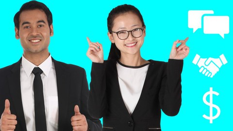 Essential Sales Skills
