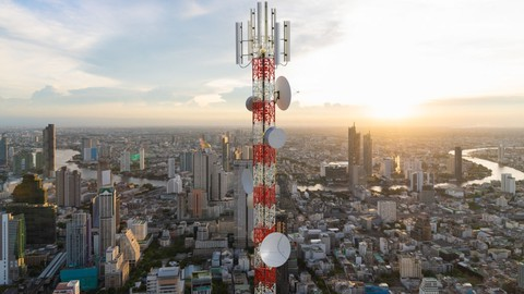 LTE Accessibility - RF Optimization Huawei