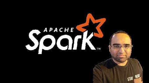 image for Apache Spark In-Depth (Spark with Scala)