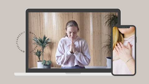 Yoga and Meditation for Self-Love and Acceptance