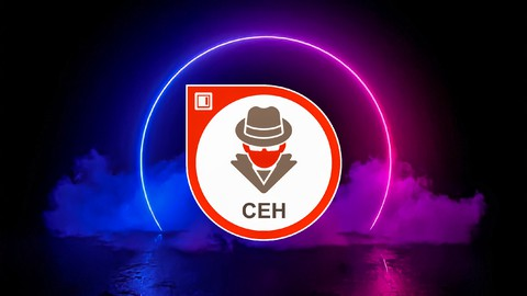 Image for course Certified Ethical Hacker CEH v11 Practice Exams [NEW 2021]