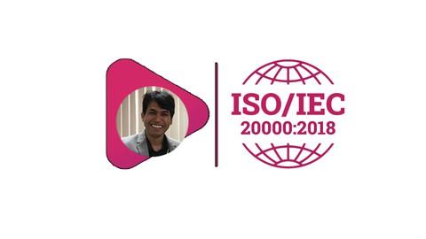 IT Service Management (ITSM) with ISO/IEC 20000:2018-Part-1