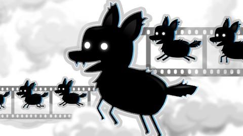 Netcurso-javascript-game-development-for-beginners-sprite-animation