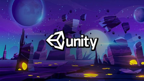 Unity Game Development For Complete Beginners