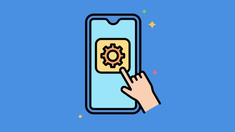 Image for course Become A Mobile App Developer (iOS / Android / Windows)