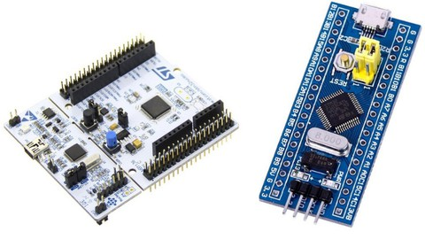 Introduction to STM32 - 32-bit ARM-Based Microcontroller Coupon