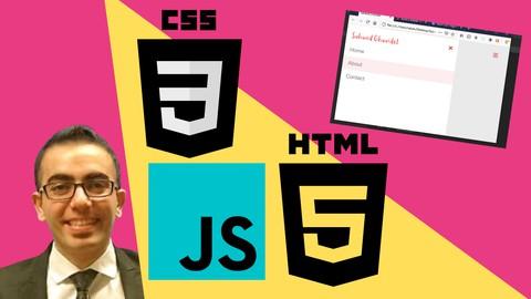 Netcurso-html-css-javascript-complete-course