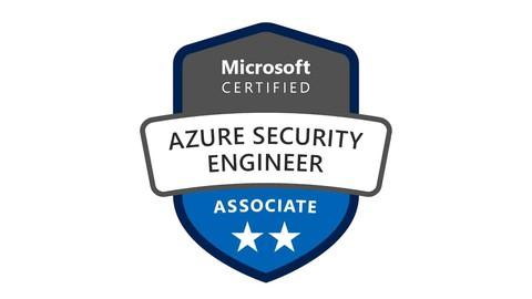 Microsoft AZ-500 Azure Security Engineer Associate   2021