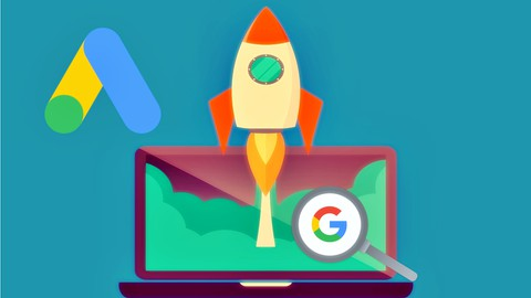 Google Ads For Beginners 2021   Become Certified & Earn More