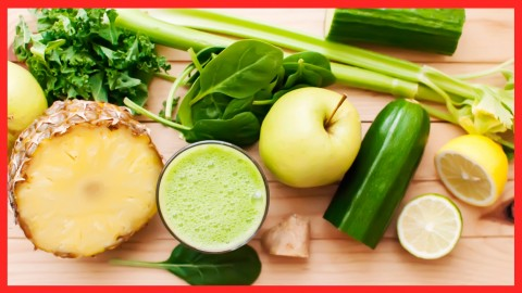 Ultimate Juicing Formula: Nutrition, Weight Loss, & Health