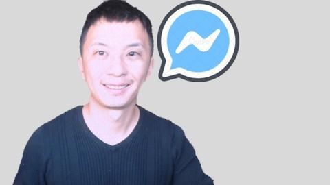 Facebook Messenger Mastery 2021 Coupon