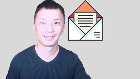 Email Monetization Mastery 2021 Coupon