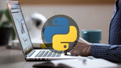 Mastering Python, Data Handling, Analysis and Visualization Coupon