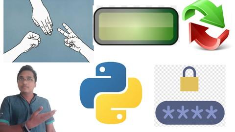 Netcurso-mini-projects-in-python