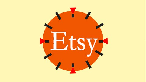 Etsy shop: Complete course to create Etsy side income