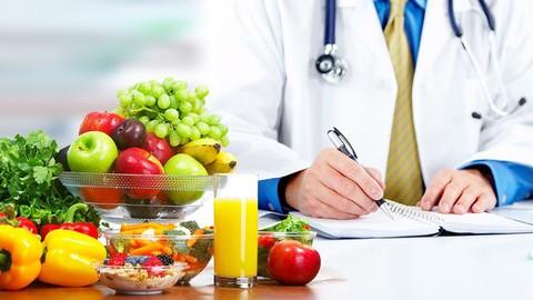 Master en Nutrición y Dietética con control de alérgenos