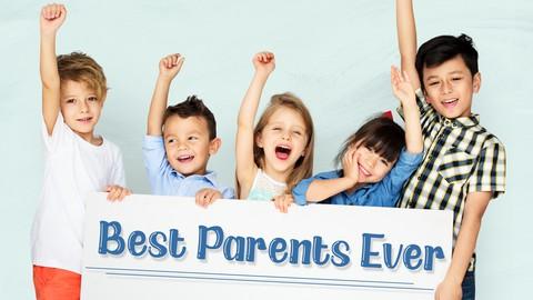 Conscious Parenting Masterclass : Effective Growth of kids Coupon
