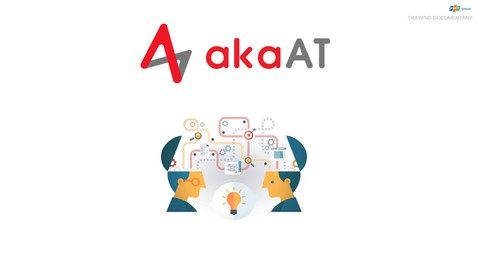 Netcurso-akaat-studio-step-by-step-for-beginners