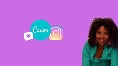 The Ultimate Canva Master Course- Become an Instagram Pro Coupon