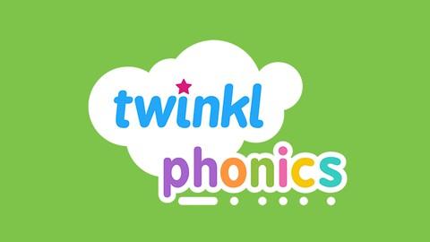 Netcurso-twinkl-phonics-cpd-training-part-2