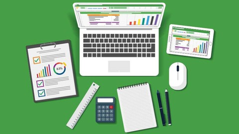 Netcurso-excel-pivot-tables-and-dashboard-simple-quick-tutorial