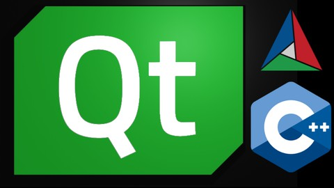 Image for course Qt 6 Core Intermediate with C++