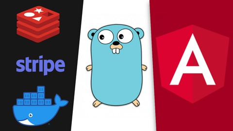 Angular Material, Universal and Golang: A Rapid Guide
