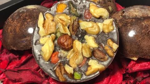 Vegan/Vejetaryen çikolata Eğitimi( Naturel, Sıfır Şeker ) Coupon