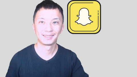 Image for course SnapChat Marketing Mastery 2021