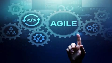 Netcurso-agile-foundation-level-course-english