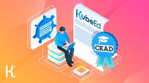 Ultimate CKAD   Certified Kubernetes Application Developer