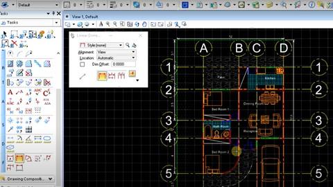 Microstation - Learn CAD design
