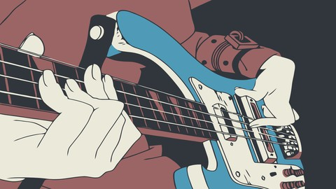 Bass Lessons For Beginners Musicians