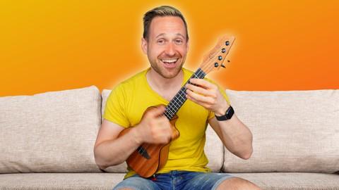 UKULELE CONTROL: Complete Guide for playing Ukulele - Resonance School of Music