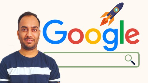 Google Search Mastery Course : Find Answers 10X Times Faster Coupon