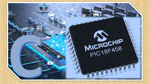 Netcurso-let-us-begin-with-pic18f-microcontroller