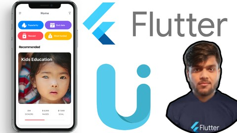 Netcurso-donation-app-ui-from-scratch-with-flutter