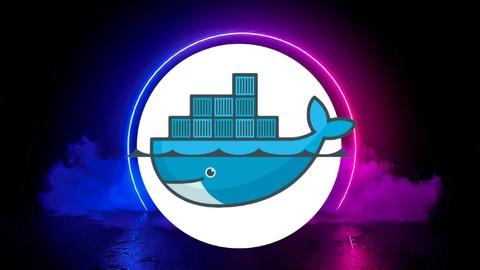 Image for course Docker Certified Associate (DCA) Practice Exams NEW 2021