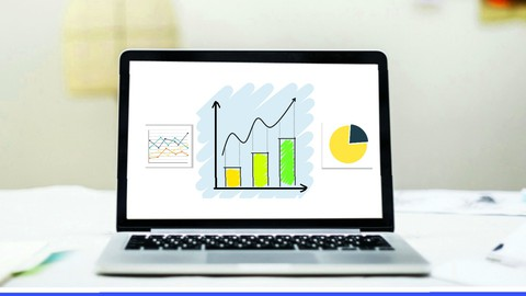 Excel Data Analytics With Pivot Tables & Pivot Charts Coupon