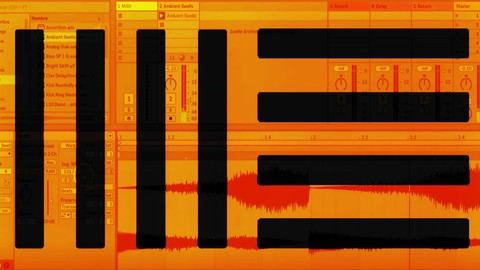 Música Electrónica con Ableton Live 10. Nivel 2 Instrumentos Coupon