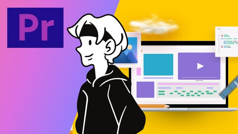 Image for course Video Editing and Simplified Hacks for Adobe Premiere Pro CC