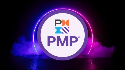 Image for course Project Management Professional (PMP) Practice Exams 2021